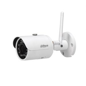 IP видеокамера Dahua DH-IPC-HFW1120S-W (3.6мм)